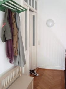 Wardrobe Bench 3