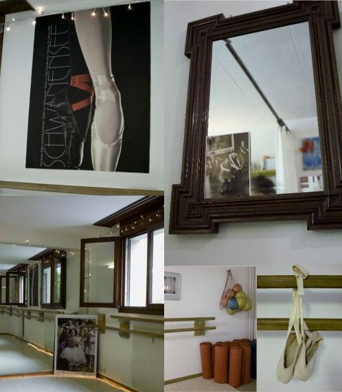 Evi's Studio Collage