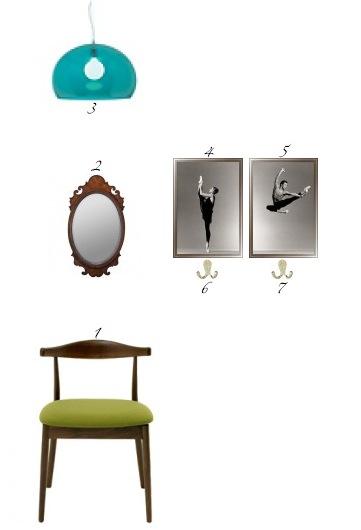Inspiration Collage 21